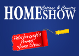 Peterborough Home Show Logo