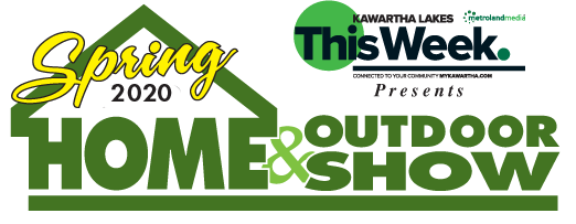 Spring 2020 Kawartha Lakes Home and Outdoor Show